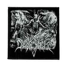 DESASTER Patch THE ARTS OF DESTRUCTION - DEMON Aufnäher ♫ Black Metal ♫