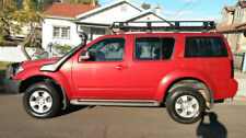 Four Wheel Drive Pathfinder Clear (most titles) Cars