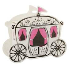 10pcs/set Miniature Paper Carriage Candy Gift Box For Princess Wedding Party n