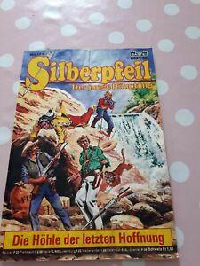 SILBERPFEIL - Heft Nr. 174 von 1973
