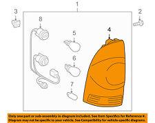 TOYOTA OEM 09-15 Tacoma Taillight Tail Light Lamp Rear-Lens Right 8155104160