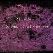 Mazzy Star-donc ce soir je pourrais voir-NEW VINYL LP-Pre Order - 8th septembre