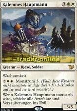 Kalemnes Hauptmann (Kalemne's Captain) Commander 2015 Magic