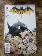 Batman #48 - New 52 - DC Comics - NM