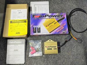HKS TWIN POWER 4301-SA007 BRAND NEW