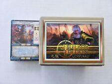 Legend of the Five Rings L5R CCG | Emperor Edition Gempukku Starter Deck | Lion