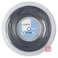 Luxilon BIG BANGER Alu Power Soft 16 L/1.25 mm BOBINA 200 M