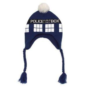 Doctor Who - TARDIS Laplander Hat