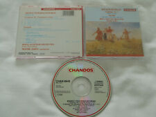 Khachaturian - Symphony No. 2 (Original Version) + Gayaneh 1991 CD Chandos Ex!