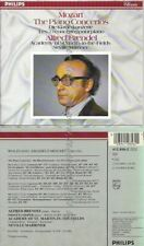 CD--THE PIANO CONCERTOS/ ALFRED BRENDEL, WOLFGANG AMADEUS MOZART