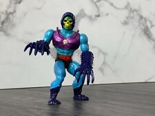 Terror Claw Skeletor 1985 Vintage He-Man Masters of the Universe MOTU w/ Claws