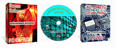 Driver per qualsiasi PC o notebook RECUPERO RIPRISTINO DISCO DVD + Software Bonus Pack