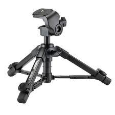 Velbon EX-miniS 301840 Lever-type Compact Tabletop Tripod 2-stage 2-way