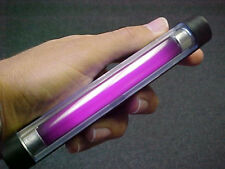 Ultra Violet  Handheld Mini  Black Light plus Led Torch.
