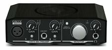 Mackie Onyx Artist 1x2 Interfaccia Audio/midi professionale Studio Producer