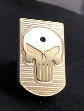 Fit Sig Sauer P226 Mag Floor Base Plate 9MM .40 .357 100% Brass 3D Punisher