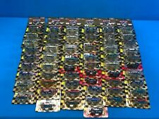 Large Lot 58x Racing Champins Nascar Legends 1:64 Scale 50th Anniversary Cars