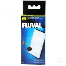 Fluval U2 Poly & Carbon Cartridge 2 Pack