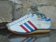 Vintage 1970s Adidas Antelope UK 7.5 Made In West Germany OG wien jeans bern