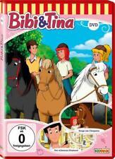 DVD * BIBI & TINA - DER SCHWARZE DIAMANT / SORGE UM CLEOPATRA # NEU OVP KX
