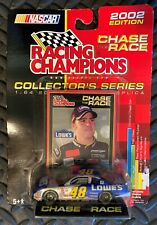 Racing Champions Jimmie Johnson NASCAR Die Cast Car - New!!