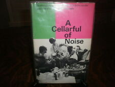 A Cellarful of Noise RARE Beatles Brian Epstein Hardcover 1st Edition Book