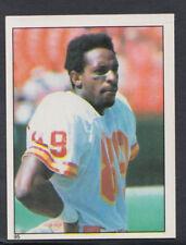 Topps 1981 American Football Sticker No 95 - Henry Marshall - Chiefs (T435)