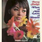 PERCY SLEDGE - WHEN A MAN LOVES A WOMAN CD NEU