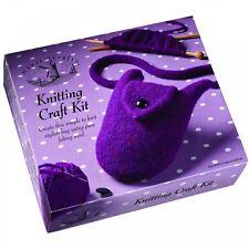 House of Crafts Knitting Craft Kit