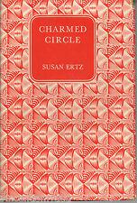 Charmed Circle by Susan Ertz (1957 Companion Book Club hardback)