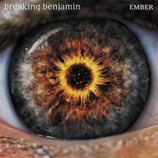 Breaking Benjamin - Ember (NEW CD)