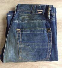 Diesel kuratt Jeans Tamaño 29 X 29 Made in Italy en muy buena condición ver descripción