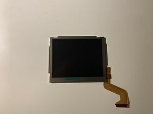 New Top Upper LCD Screen Replacement for Nintendo DSi NDSi