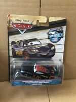 DISNEY CARS DIECAST - Cars 3 Thomasville Racing Legends - Jackson Storm