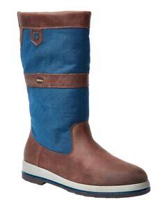 Dubarry Damen Herren Segelstiefel Shamrock ExtraFit Deckstiefel Bootsstiefel