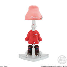 Splatoon2 KISEKAE GIAR COLLECTION 2 Ezocco Coach Madder red Set NEW