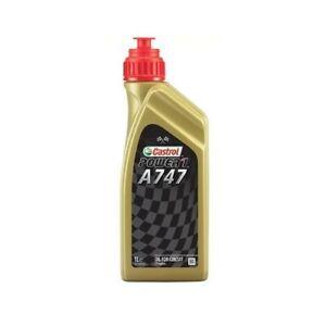 1 Huile moteur CASTROL 15ADA3 POWER 1 A747 convient à