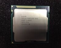 Intel Pentium Processor G840 2.80GHz 3M Cache Socket 1155 Sandy Bridge SR05P CPU