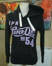 SWEAT SUPERDRY  TAILLE XS