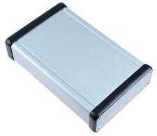 1455j1201 Hammond Aluminio instrumento Gabinete Funda 120 X 78 X 27mm