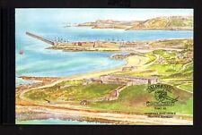 Alderney MH 2 EST Historische Entwicklung von Alderney