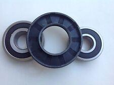 Wh 00006000 irlpool Washing Machine Drum Shaft Seal & Bearing Kit Wfs1285Aw