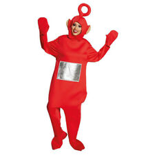 PO Teletubbies Kostüm für erwachsene
