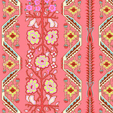 Splendor - Native Folk Blush by Amy Butler - Quilting Fabric