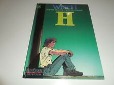 EO LARGO WINCH TOME 5/ BE