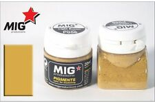 MIG Productions P056 Pigments Light Brown - Dry Lake