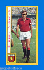 CALCIATORI PANINI 1969-70 - Figurina-Sticker - FERRINI - TORINO -Rec