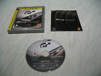 PS3 game - Gran Turismo 5 Prologue (complete PAL)