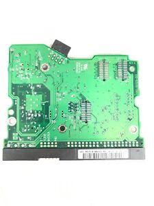 """3.5"""" IDE WD Wester Digital Hard drive 40GB PCB WD400BB-75DEA0 2060-001129-001 A"""