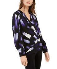 Alfani tissus imprimés-dos femme taille L
